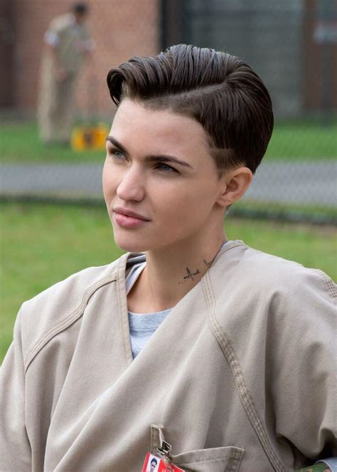 how to get ruby haircut ruby rose s rockin hairstyles crazyforus