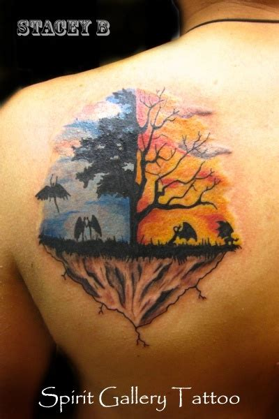 evil tree tattoo designs 65 best images about mythical creature tattoos on