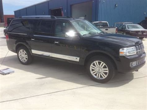 automobile air conditioning service 2011 lincoln navigator l parental controls buy used 2011 lincoln navigator l sport utility 4 door 5 4l in gretna louisiana united states