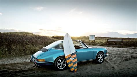 Porsche Auf Sylt by Porsche Zauzima Quot Soft Selling Quot Pristup Na Severu Nemačke