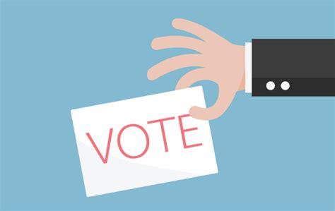 Apartment Association Election Process Flint Hill Revs Student Presidential Election Process
