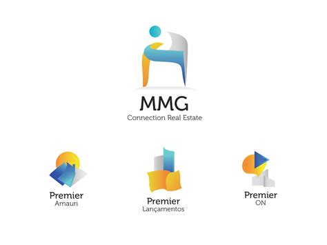 design logo ppt modern upmarket logo design for mickael malka by davi