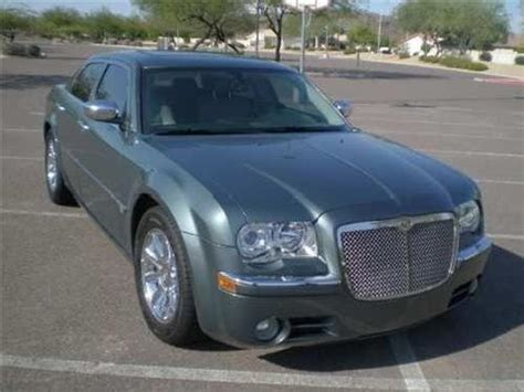 2005 Chrysler 300c Horsepower by 2005 Chrysler 300c Used Cars In Mitula Cars