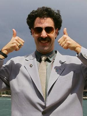 Sacha Baron Cohen Sued Again by Borat Writers Sued Again Entertainment Theage