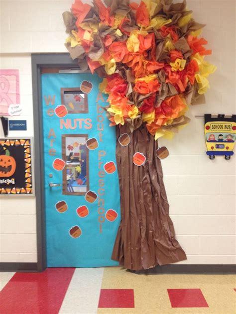 Preschool Door Decorations For Fall by 17 Best Ideas About Preschool Door On