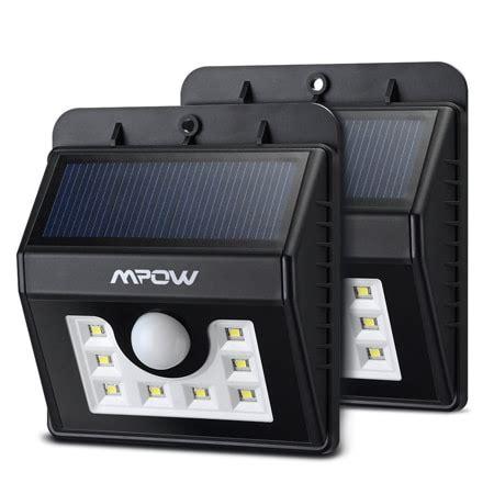 mpow solar light mpow solar lights 23 99 reg 34 99 fabulessly frugal