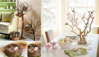 Easter Decorations For The Home Decor Easter Decorating Ideas