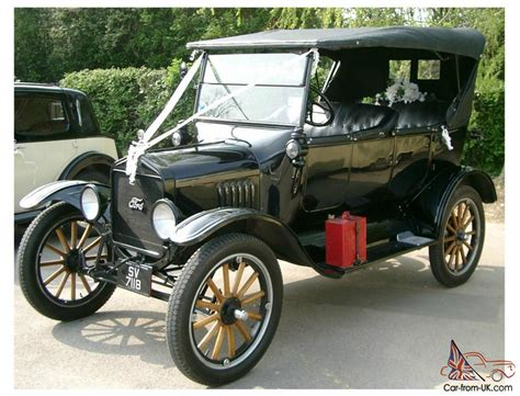 1923 ford model t vintage veteran 1923 ford model t touring