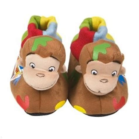 curious george slippers 48 best curious george images on curious