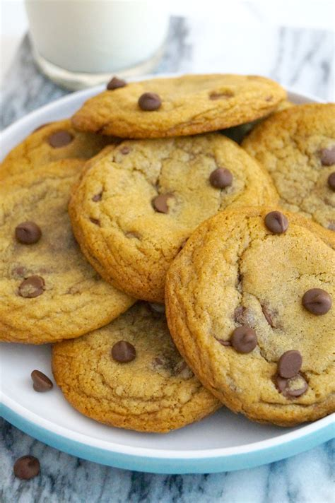 Nextar Cokies Clasik classic chocolate chip cookies what baked next