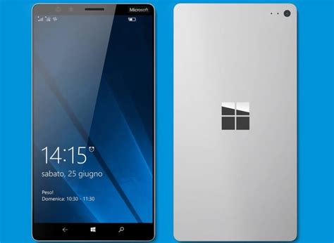 microsoft surface mobile phone microsoft s actual surface phone project has been