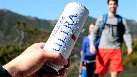 michelob ultra vs bud light michelob ultra is light but growth is