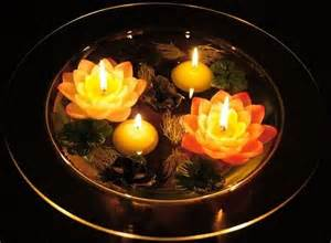 Lotus Candle Lotus Flower Candles Wedding Inspiration