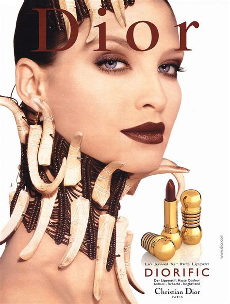 Makeup Ads i loved s makeup ads in the 90 s growing up confidence makeup high fashion