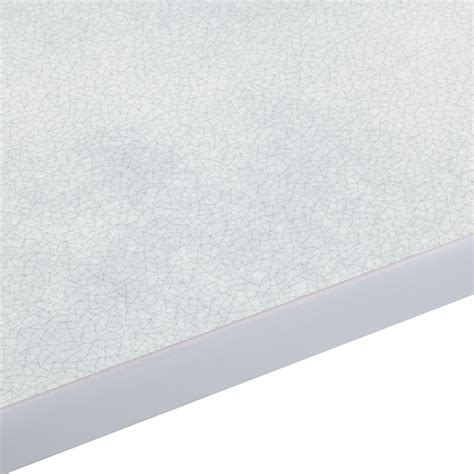 Bathroom Paint Colours Ideas 28mm cracked glass laminate grey gloss square edge worktop