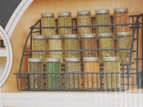 Rubbermaid Pull Cabinet Spice Rack by 1000 Ideas About Pull Spice Rack On