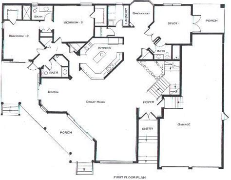home floor plans for helping you creating dream house 16 best images about planning architectural design on