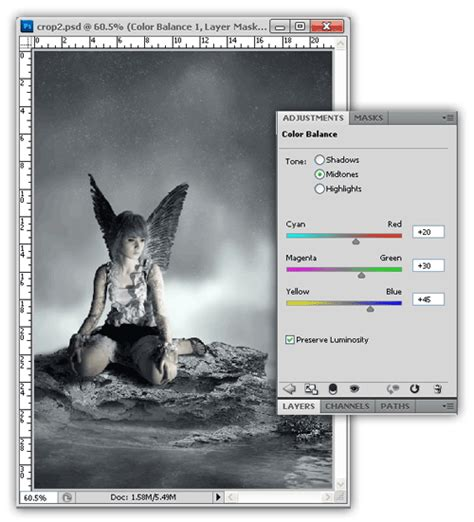 fungsi filter pada photoshop untuk pemula cara edit foto di photoshop secara mudah kuliah desain