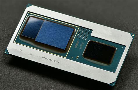 mobile processor amd radeon内蔵のintel cpu正式発表 max q gtx 1060並のgpu性能を極薄ノートpcで