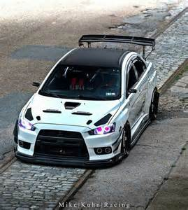Modified Mitsubishi Evo 25 Best Ideas About Evo On Mitsubishi Lancer
