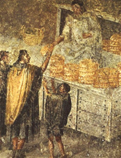 alimentazione degli antichi romani alimentazione dei romani