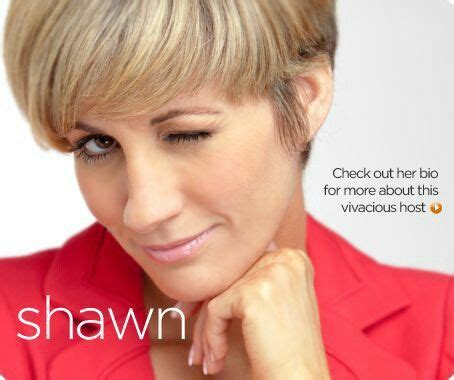 why was shawn off of qvc 18 best qvc hosts images on pinterest qvc hosts qvc
