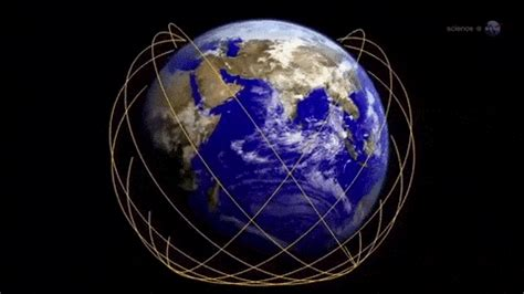 satellite orbit gif by nasa find & share on giphy