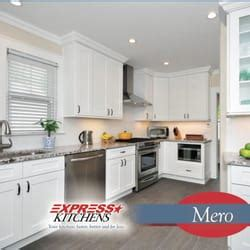 Kitchen Express Rock Number Express Kitchens 15 Photos Contractors 2415 Dixwell