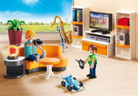 playmobil living room playmobil set 9267 living room klickypedia