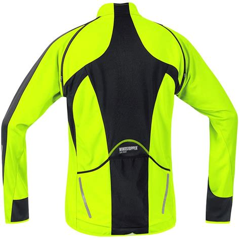 softshell cycling jacket mens gore men s phantom 2 0 softshell cycling jacket