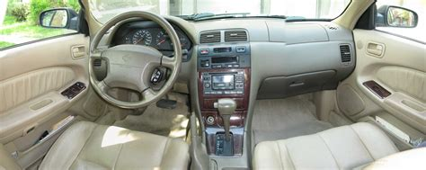 1998 Nissan Maxima Interior by 1998 Nissan Maxima Pictures Cargurus