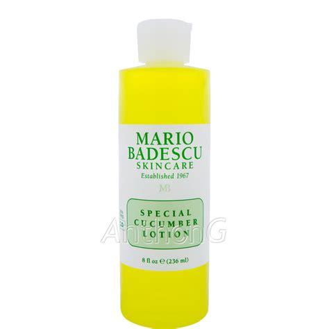 Toner Mario Badescu mario badescu special cucumber lotion sale