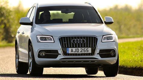 audi q3 and q5 audi q3 vs audi q5 side by side uk comparison carwow