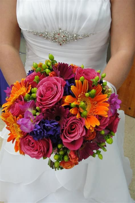 75 best Pink & Orange Wedding images on Pinterest   Pink