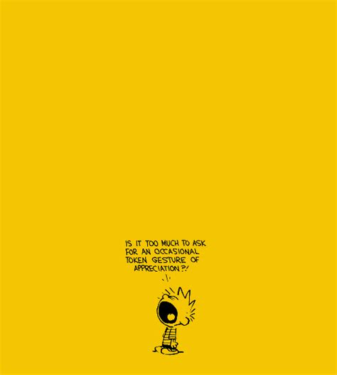 Calvin And Hobbes Quotes by Calvin And Hobbes Goodbye Quotes Quotesgram