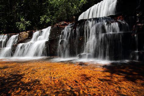 imagenes naturaleza venezuela fondos de pantalla cascadas venezuela gran sabana