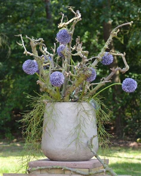grote betonnen bollen tuin 25 beste idee 235 n over betonnen potten op pinterest