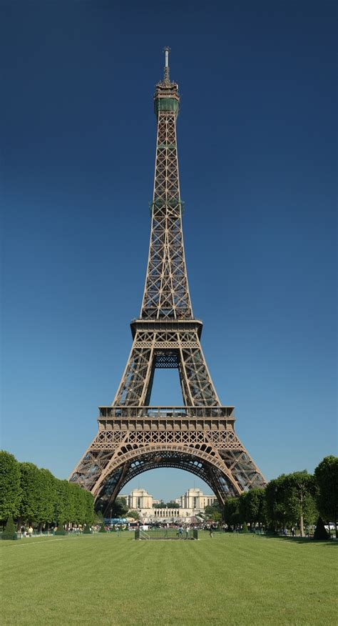 who designed the eiffel tower eiffel tower historical facts and pictures the history hub