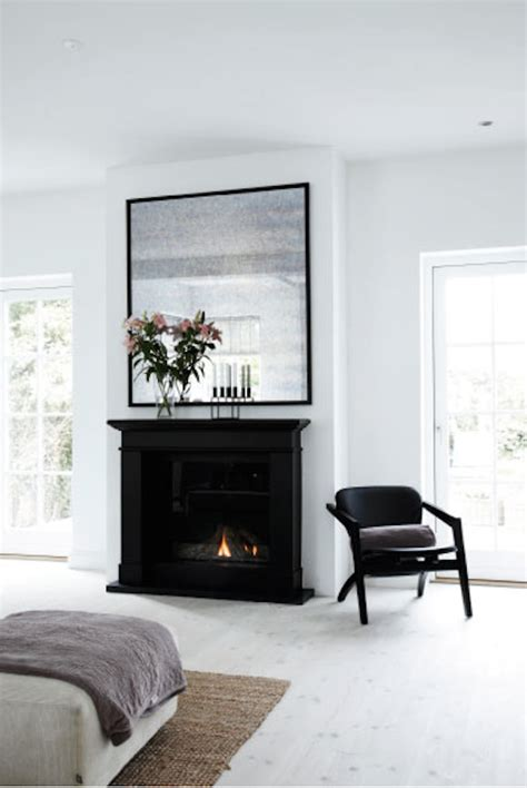 modern living rooms with fireplaces black fireplaces in modern living rooms style home modern lighting design