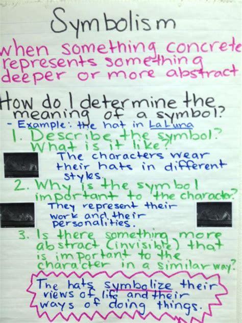 theme essay middle school 7 best symbolism images on pinterest teaching english