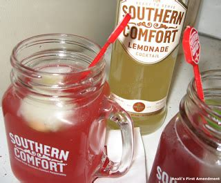 calories in southern comfort and lemonade anali s first amendment 8 1 10