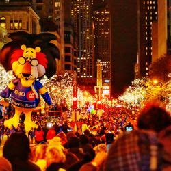 the magnificent mile lights festival 37 photos & 19