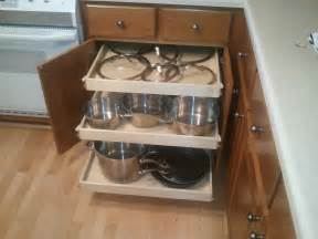 fresh slide out organizers kitchen cabinets g5