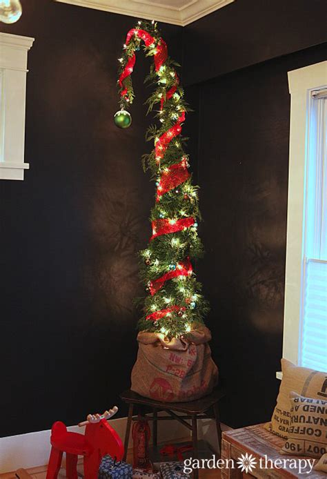 how many feet lights for 8 ft christmas tree how to make a nine foot grinch tree
