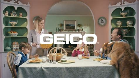 geico commercials actors 2015 geico unskippable preroll ads the inspiration room