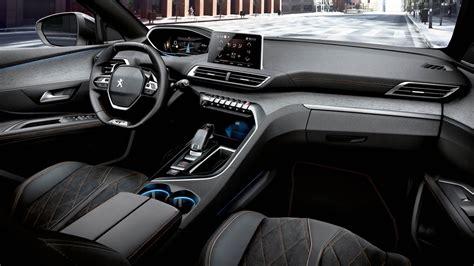 peugeot 3008 interior seat nuevo peugeot 5008 a prueba 191 el mejor suv medio de 7