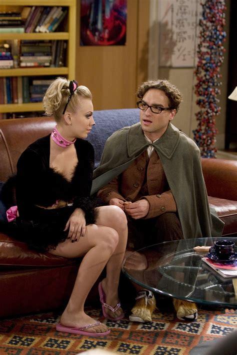 Big Bang Theory Kaley Cuoco Feet | kaley cuoco feet big bang pinterest