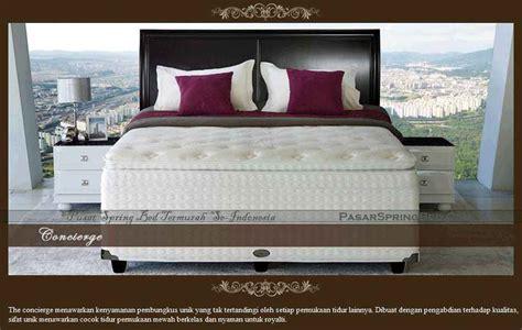 Kasur Alga Terbaru harga americana bed paling murah di indonesia