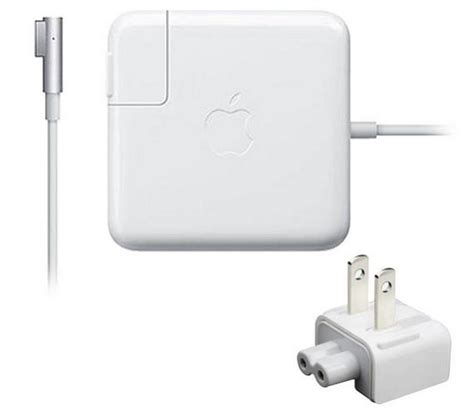 Ac Untuk Semua Adaptor Apple genuine apple macbook pro 85w a1229 a1226 original ac adapter charger power supply cord wire