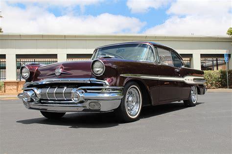 1957 Pontiac Chieftain 2 Door For Sale by Pontiac Vehicles Specialty Sales Classics
